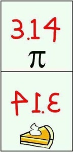 Reverse-Pi