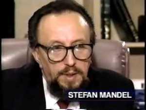Znalezione obrazy dla zapytania Matematyk Stefan Mandel