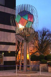 396px-St_Joan_sculpture,_Shaw_Theatre,_London
