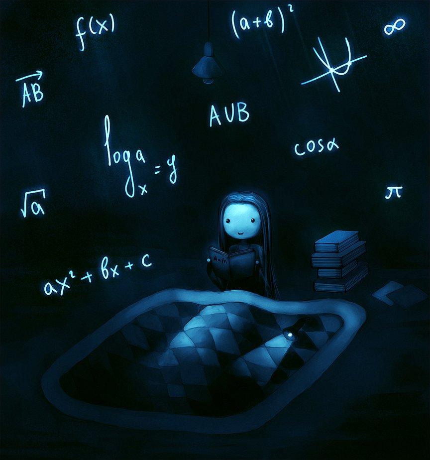 Math Love By Cutereaper D5iphf4