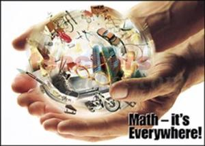 Learning-Materials--Poster-Math-Its-Everywhere--T-A63087_L