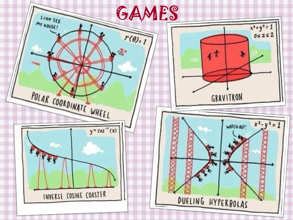 Math Teachers at Play #90 – Life Through A Mathematician\'s Eyes