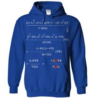 Mathematics-Love