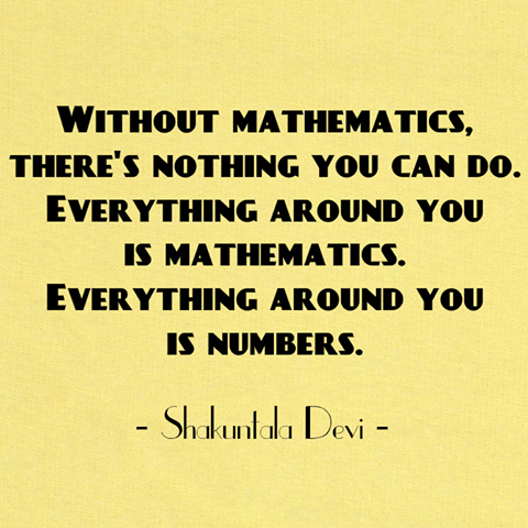 mathematics is useful Mathematics in computer sciences math is one of the foundations of computer sciences it's also one of the more crucial elements in computer sciences.