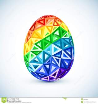 abstract-geometry-triangles-vector-rainbow-easter-egg-29756652