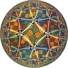Escher_Circle_Limit_III