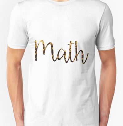 math golden