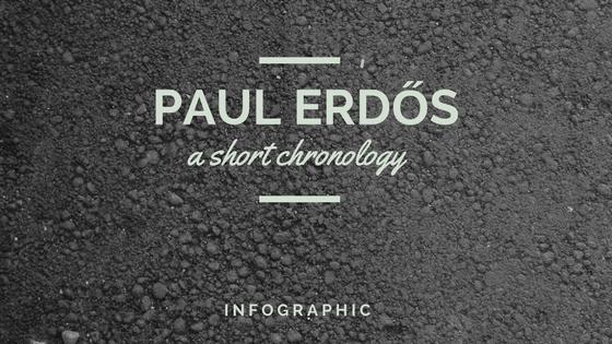 paul erdos biography
